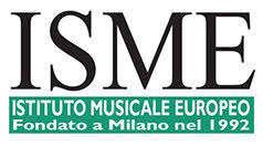 ISME – Scuola di Musica Milano Logo